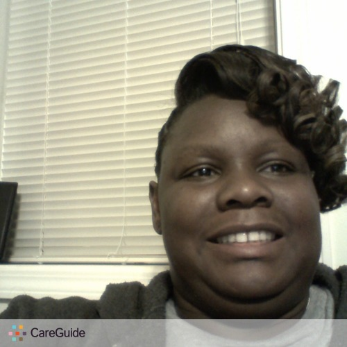 Housekeeper Provider Tanika White's Profile Picture