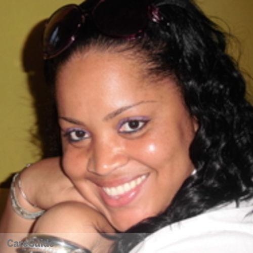 Canadian Nanny Provider Alorna Wilson's Profile Picture