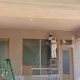 Painter in Los Angeles