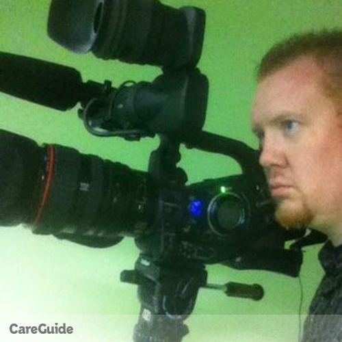 Videographer Provider Dan Fowler's Profile Picture