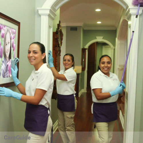 Housekeeper Provider Paola Derteano's Profile Picture