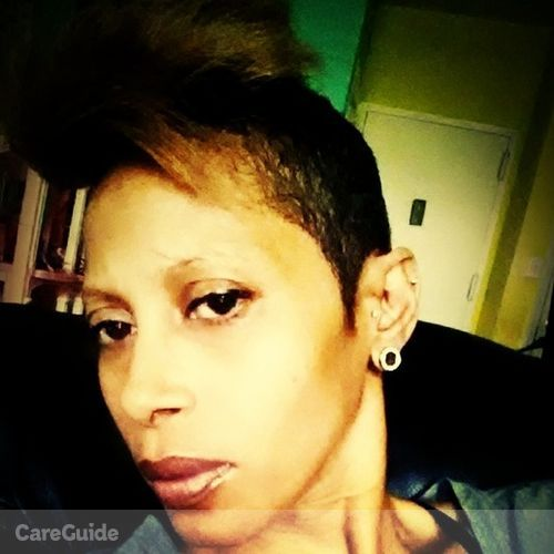 Housekeeper Provider Cindy K's Profile Picture