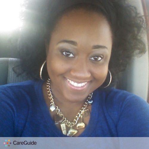 Child Care Provider Robin Davis's Profile Picture