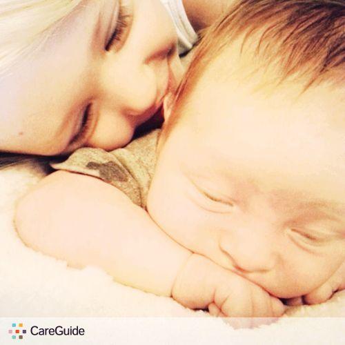 Child Care Provider Brittany Weber's Profile Picture