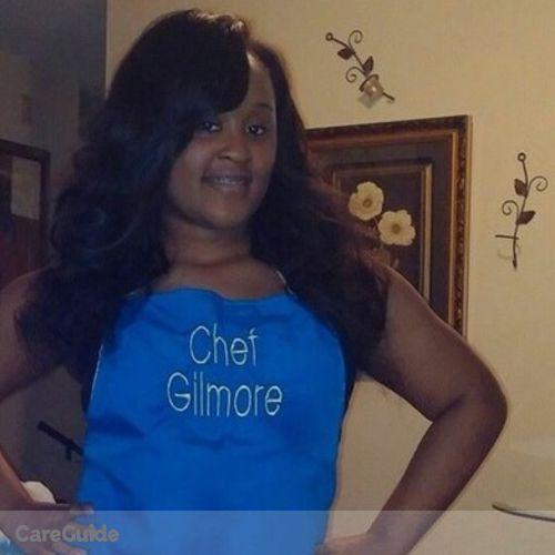 Child Care Provider Brittney Gilmore's Profile Picture