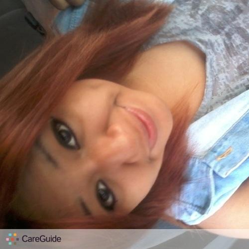 Child Care Provider Brenda Lopez's Profile Picture