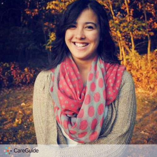 Child Care Provider Sabrina Tracy's Profile Picture