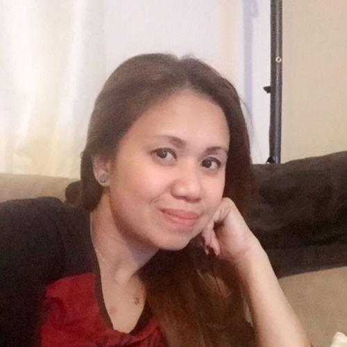 Canadian Nanny Provider Michelle Dalope's Profile Picture