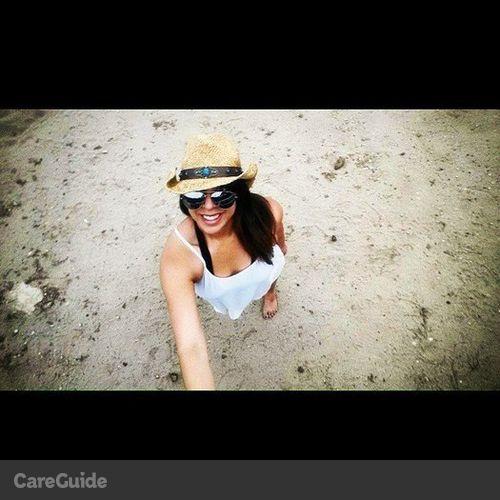 Pet Care Provider Lissette Cordova's Profile Picture