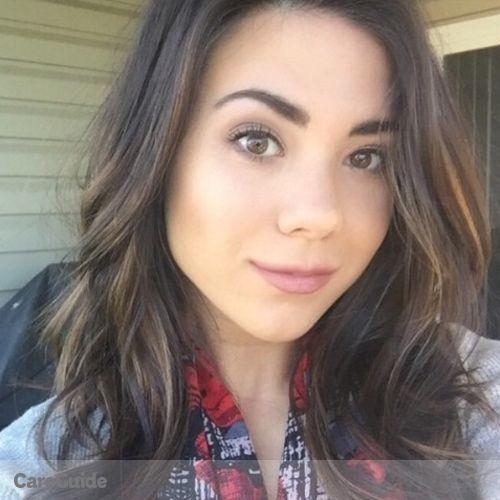 Child Care Provider Samantha Legault's Profile Picture