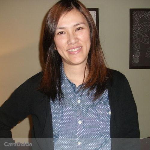 Canadian Nanny Provider Sawa H's Profile Picture