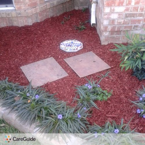Full service lawn care and landscaping company open year round