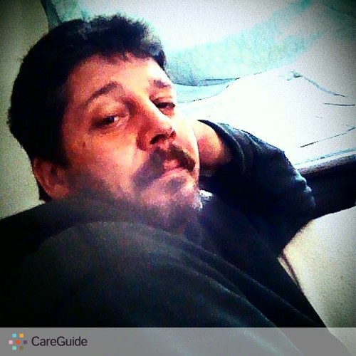 Handyman Provider Peter Wilbur's Profile Picture