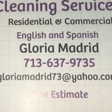 House keeping and deep cleaning, negotiable prices !