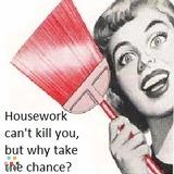 Housekeeper in Olympia