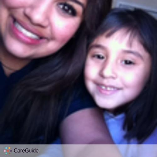 Child Care Provider Valerie Aguirre's Profile Picture
