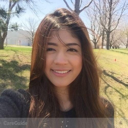 Child Care Provider Eden T's Profile Picture