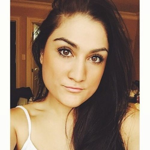 Canadian Nanny Provider Daniela G's Profile Picture