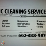House Cleaning Company in Anaheim