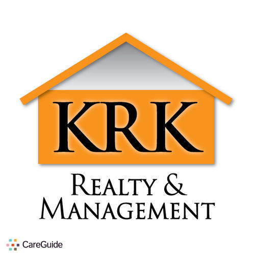 Handyman Job Krk Realty's Profile Picture