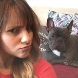 Hi! My name es Silvia Paz and I would love yo take care of tour pet