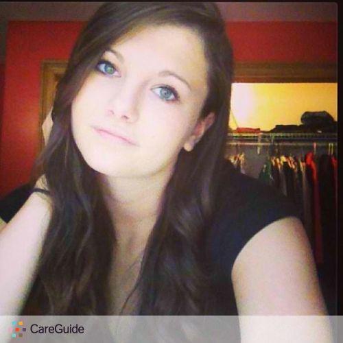 Child Care Provider Delaney Hackworth's Profile Picture