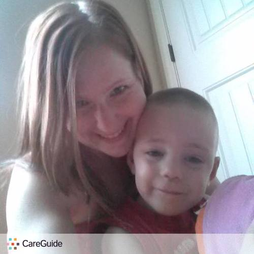 Child Care Provider Stacey B's Profile Picture