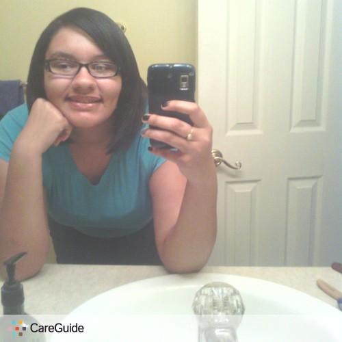 Child Care Provider Maren Thompson's Profile Picture