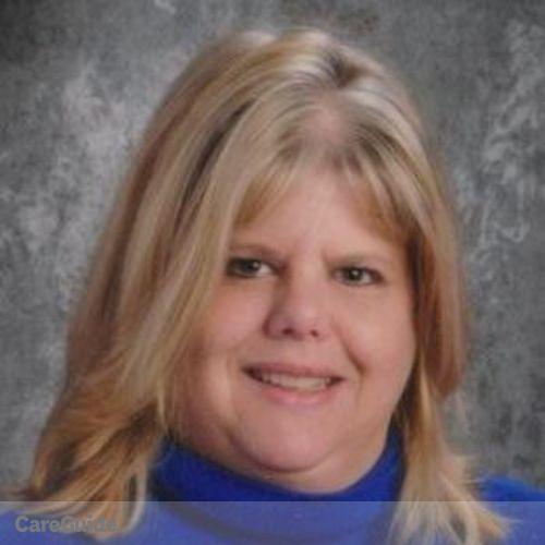 Child Care Provider Karen Tooma's Profile Picture