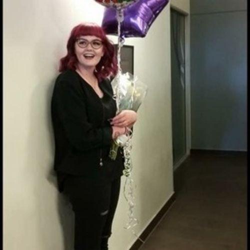 House Sitter Provider Paige Delbridge's Profile Picture