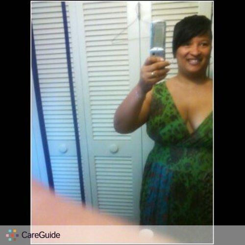 Child Care Provider LaShanda Favors's Profile Picture