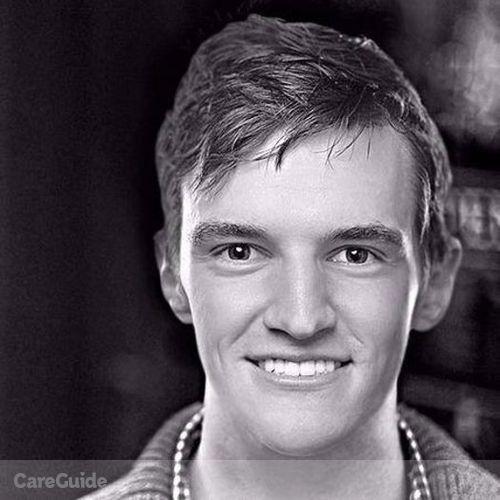 House Sitter Provider David Fox's Profile Picture
