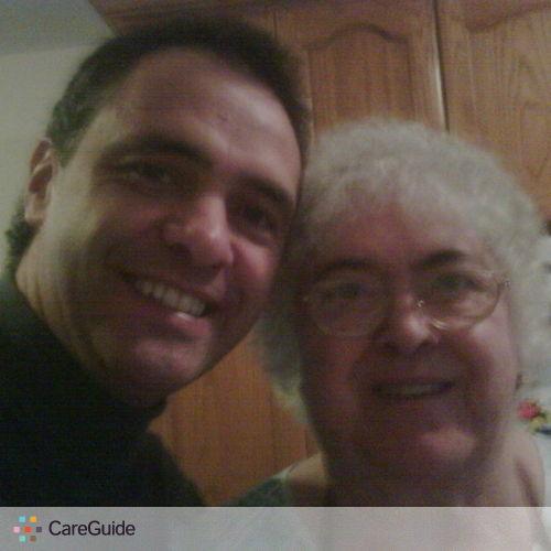 Elder Care Provider Joe B's Profile Picture