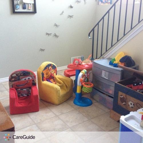Child Care Provider Ashly Zaiec's Profile Picture