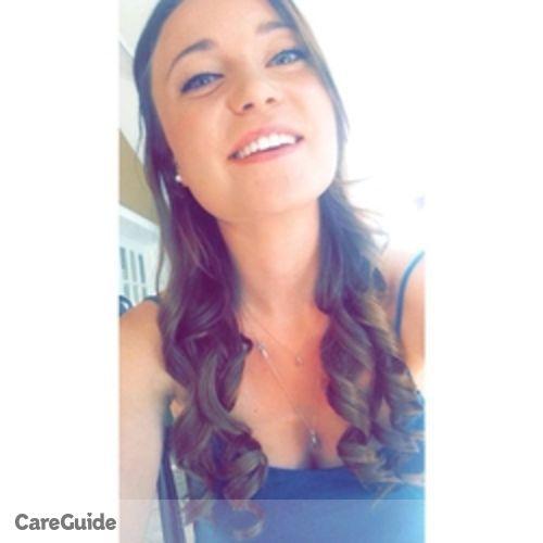 Canadian Nanny Provider Alex Wilson's Profile Picture