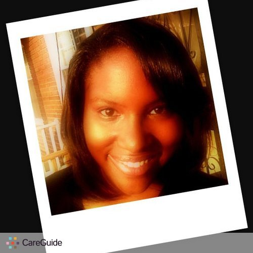 Housekeeper Provider Erika C's Profile Picture