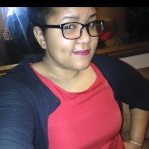 Child Care Provider Wendy Mercedes's Profile Picture