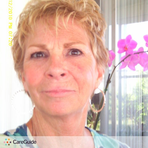 House Sitter Provider Donna Ledbetter's Profile Picture