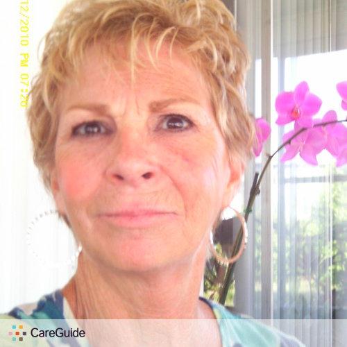 House Sitter Provider Donna L's Profile Picture
