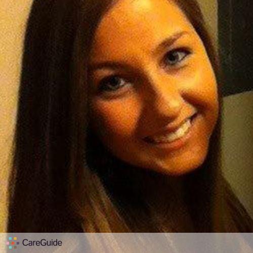 Child Care Provider Kayla Corrigan's Profile Picture