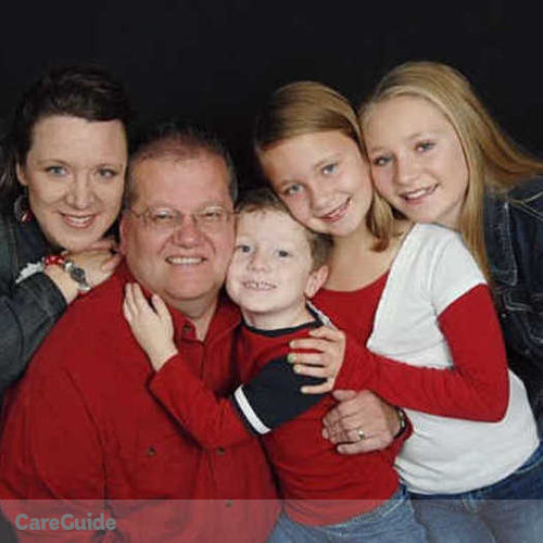 Child Care Provider Deborah Wellard's Profile Picture