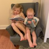 Seeking part time nanny starting August or September