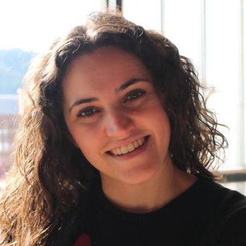 Canadian Nanny Provider Ana Seguí's Profile Picture