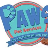PAWS Pet Services - Bonded and Insured care in your home.