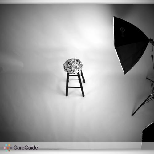 Photographer Provider Turkhuu Bayasgalan's Profile Picture