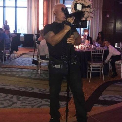 Videographer Provider Louis Bellera's Profile Picture