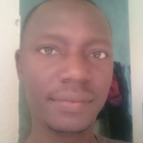 Elder Care Provider Solomon O's Profile Picture