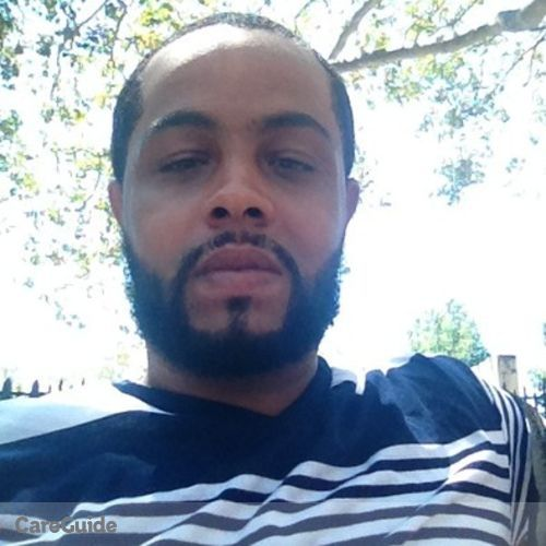 House Sitter Provider Martin Patterson's Profile Picture