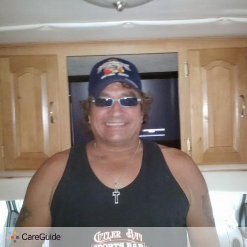 Handyman Provider Jeffrey Koscinsky's Profile Picture