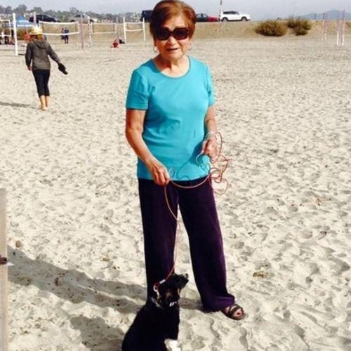 Pet Care Provider Corazon Landivar's Profile Picture